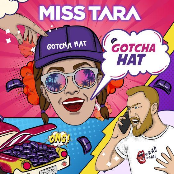 Gotcha Hat