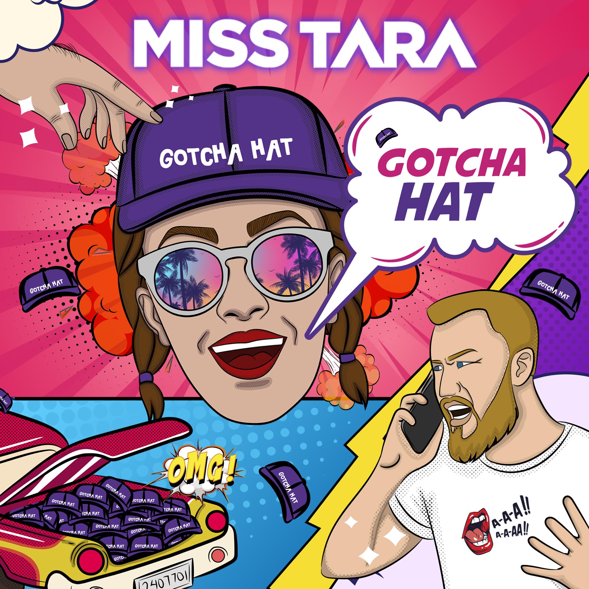Gotcha Hat!!!