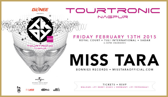 Miss Tara Tourtronic Nagpur