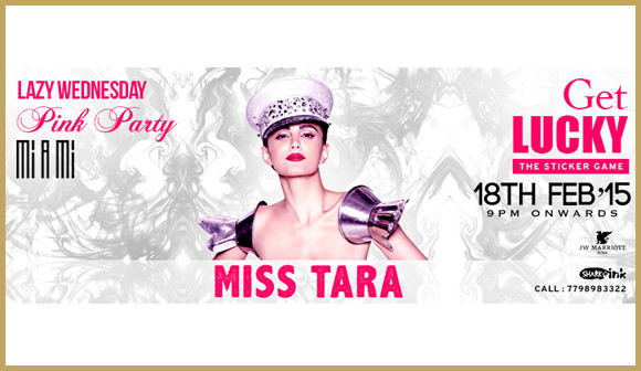 Miss Tara Club Miami Pune