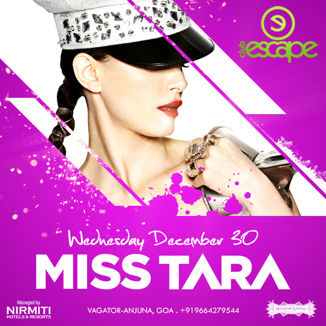 Miss Tara Escape Club