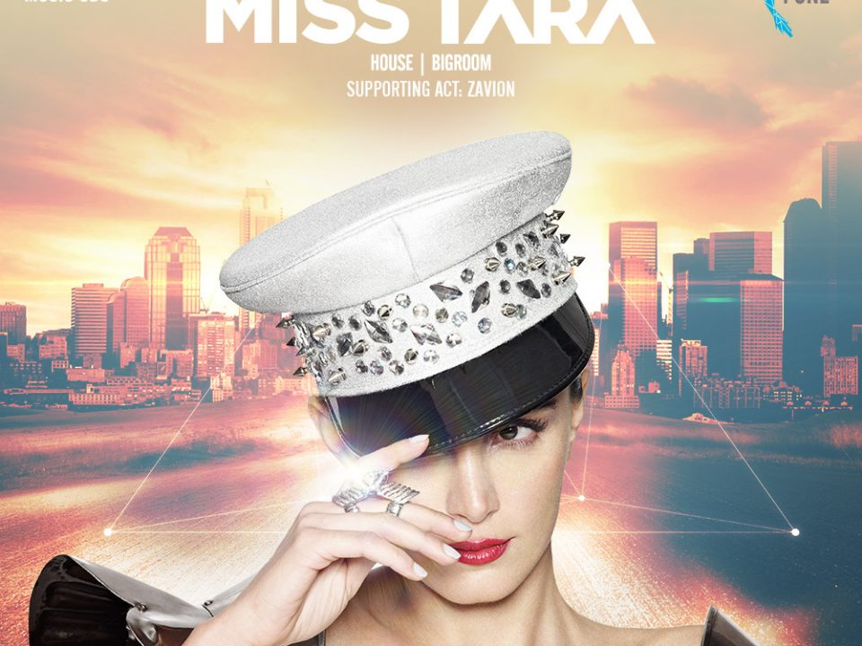 Miss Tara blueFROG PUNE