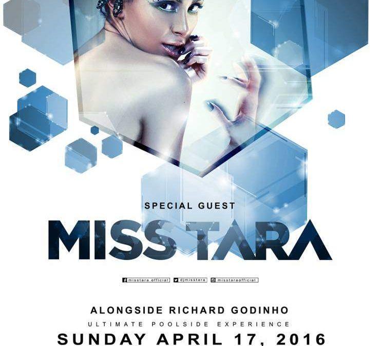 MISS TARA AquaThePark_Delhi_April17_Flyer