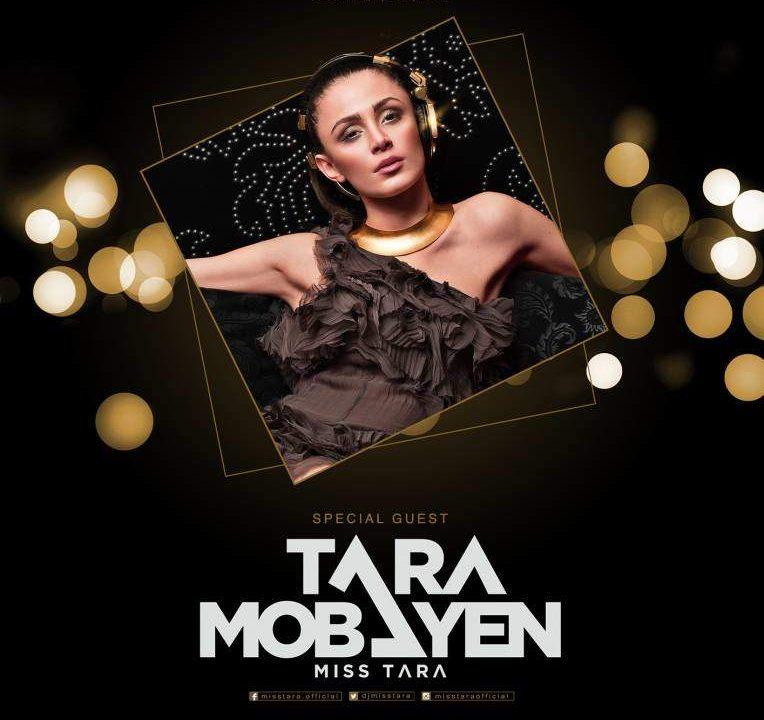 MISS TARA Mumbai-Masalabar