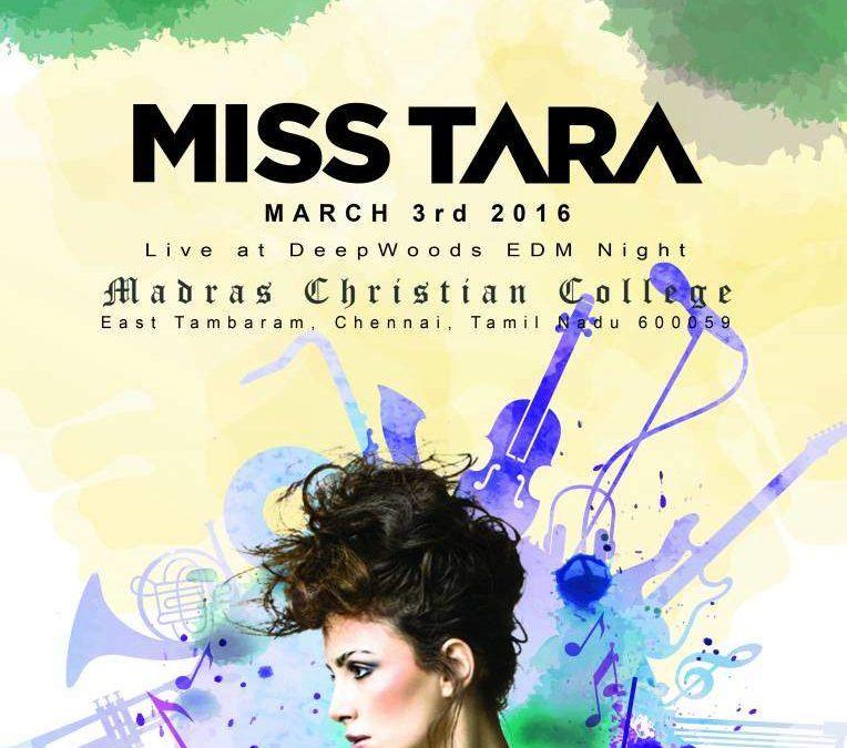 miss tara in Chennai