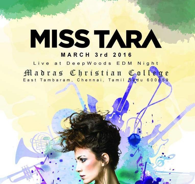 miss tara in Chennai