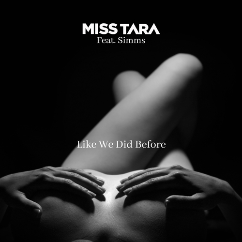 Like We Did Before (Feat. Simms) (Radio Edit)