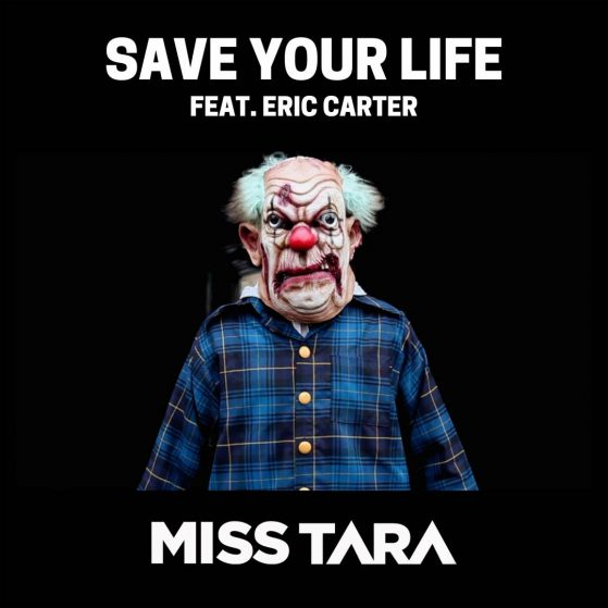 Save Your Life (Feat. Eric Carter)