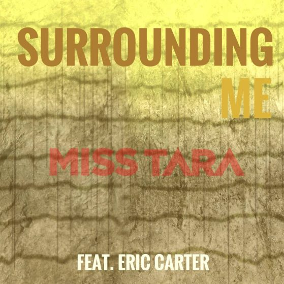 Surrounding Me (Feat. Eric Carter)