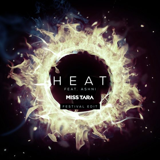 Heat (Feat. Ashni) (Festival Edit)